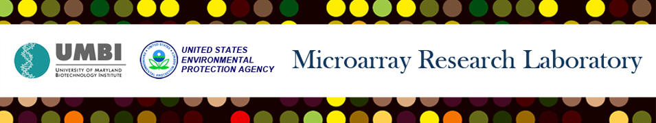 EPA Microarray Research Laboratory